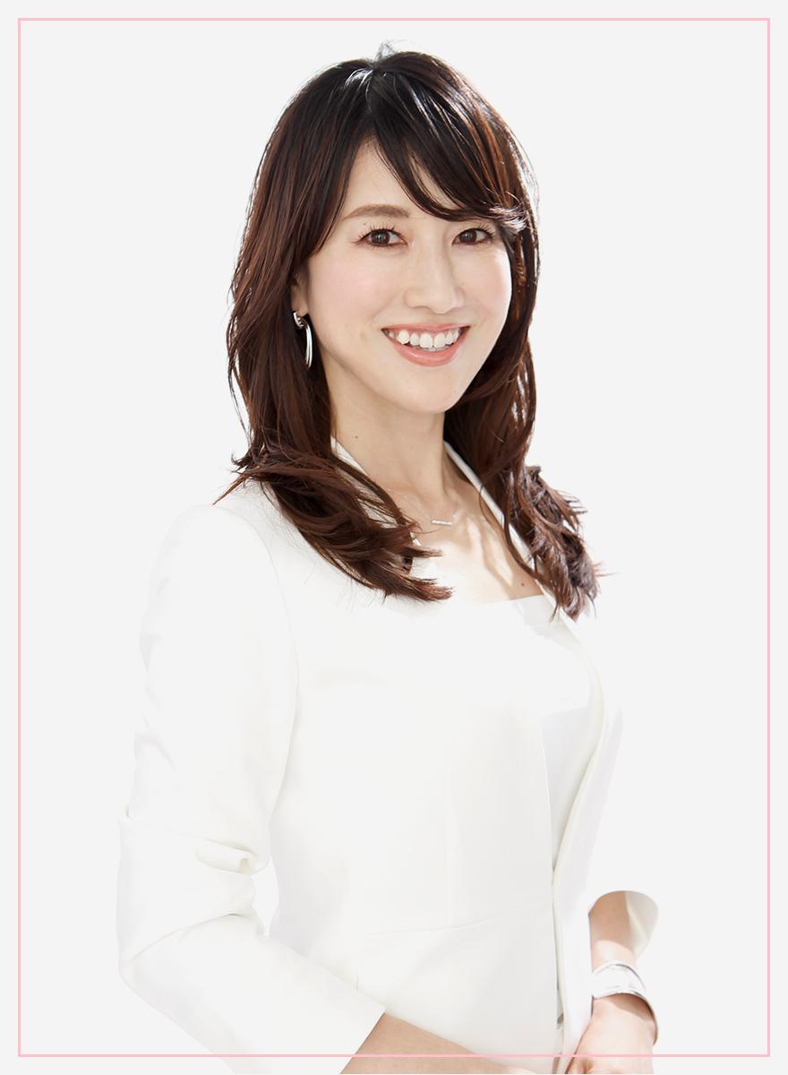 一般社団法人日本顔タイプ診断協会 代表理事 岡田 実子