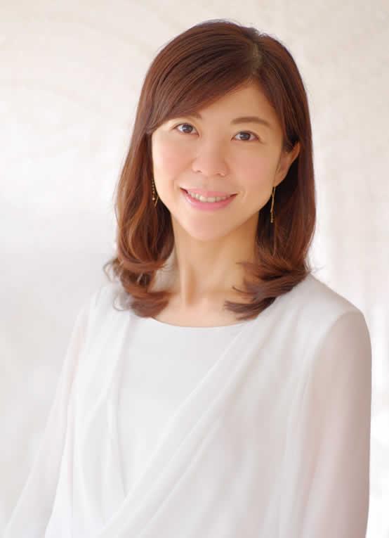 内山 彩子さん