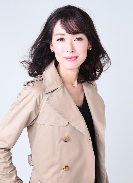 岩﨑郁子さん