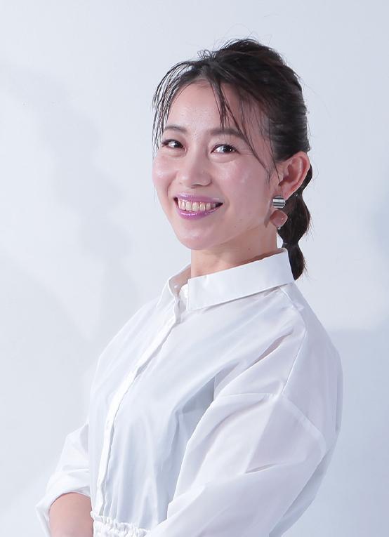関 亜矢子さん