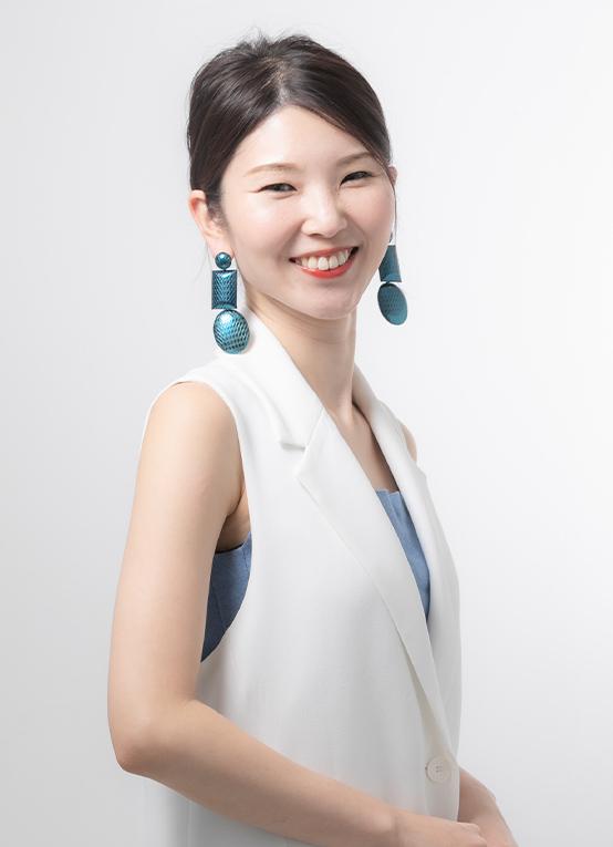 顔タイプウェディングアドバイザー認定講師 YUKI